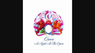 Queen - Lazing On A Sunday Afternoon - A Night At the Opera - Lyrics (1976) HQ
