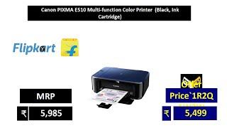 Canon PIXMA E510 Multi functio…