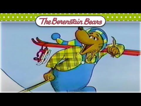 The Bears' Christmas - YouTube