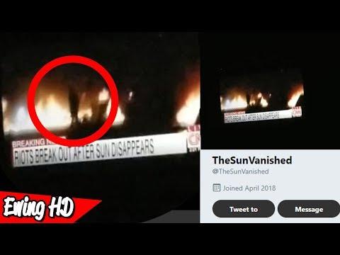 Full Story Twitter Mystery @TheSunVanished | #FridayNight - Eps. 110