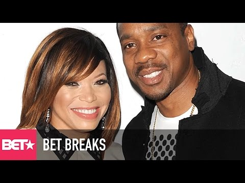 Tisha Campbell Martin And Duane Martin Are Debt Free