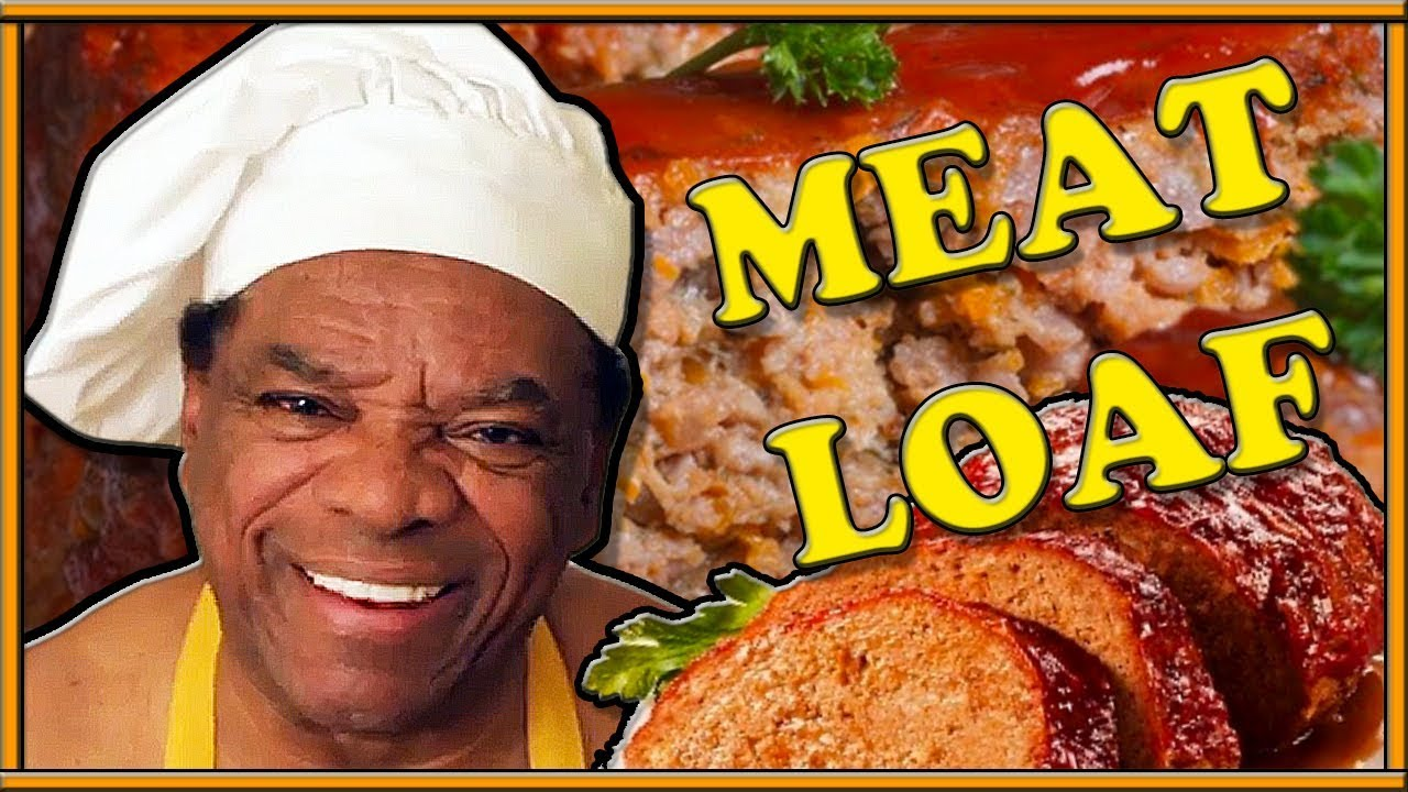 POP'S Meatloaf SURPRISE! Mmmm Mmmm!  - Cooking for Poor People Episode 17