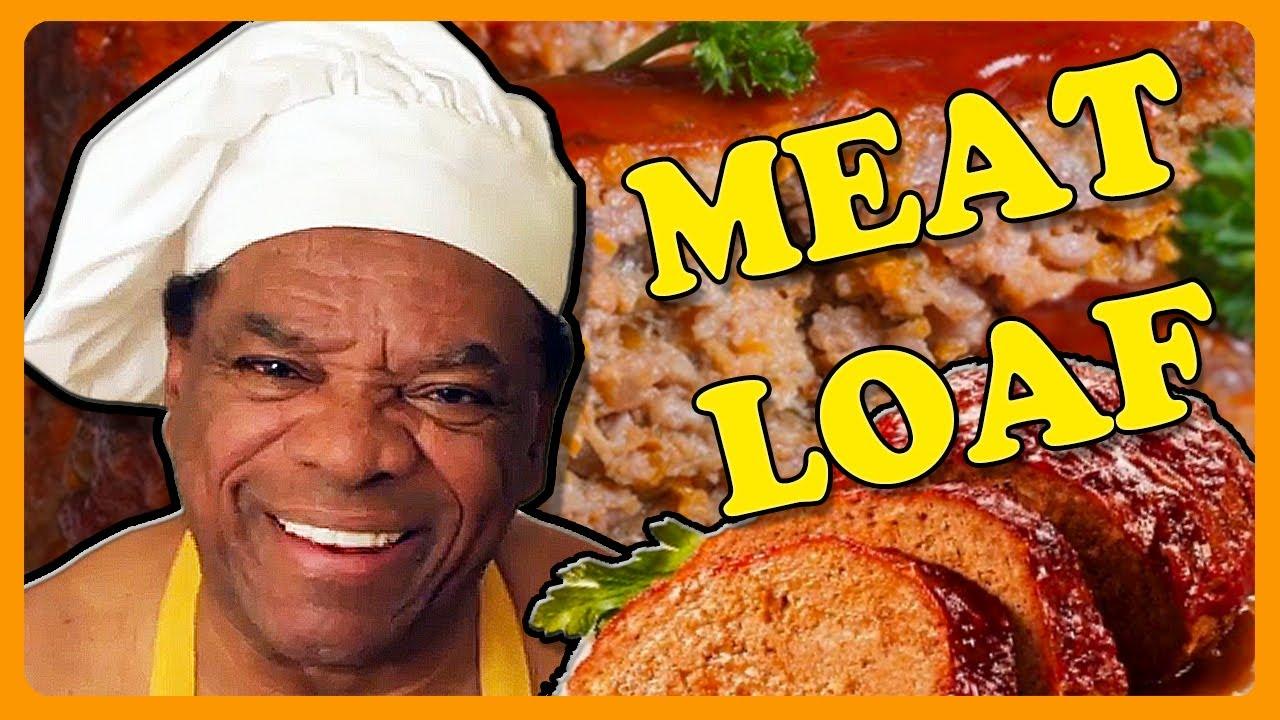 POP'S Meatloaf SURPRISE! Mmmm Mmmm!  - Cooking for Poor People Episode 17