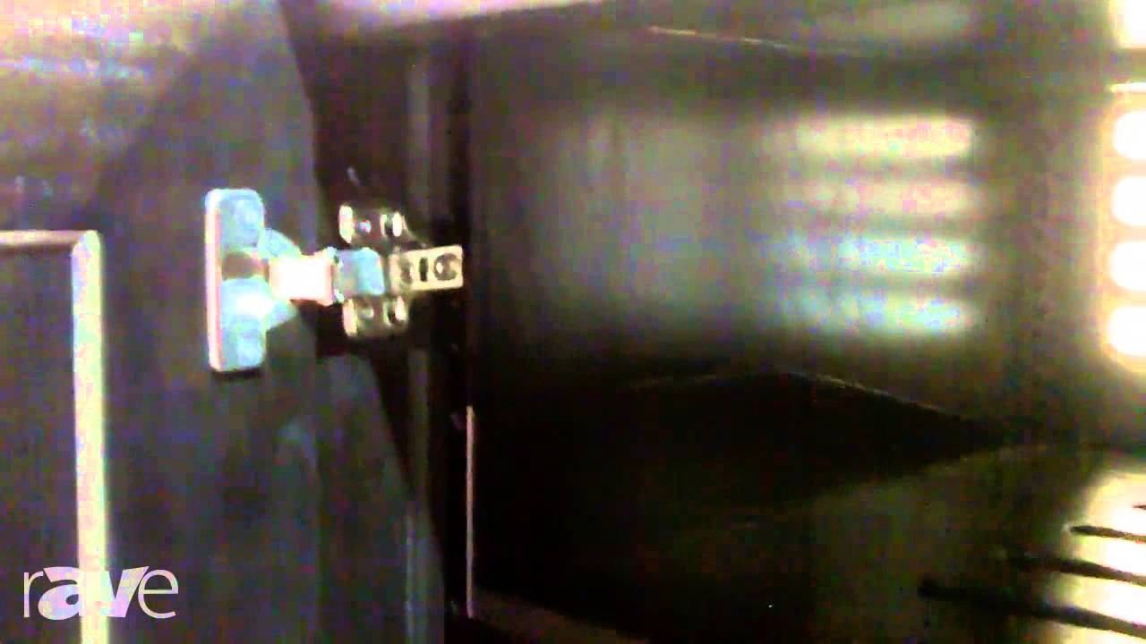 cedia 2013 sanus shows off the cadenza line of furniture youtube cadenza furniture