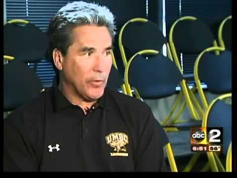 Interview with Coach Don Zimmerman