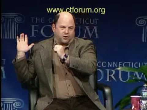 Jason Alexander Talks About A Favorite Seinfeld Moment