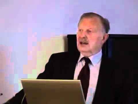 Warum ich als Wissenschaftler der Bibel glaube - mit Prof. Dr. Werner Gitt