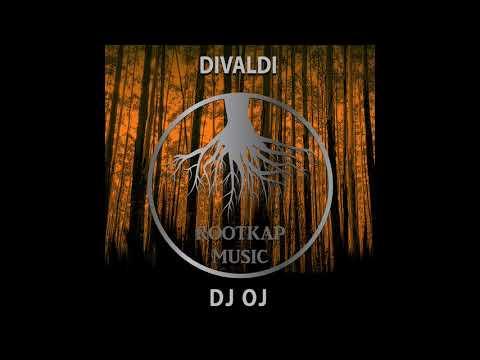 Divaldi DJ OJ