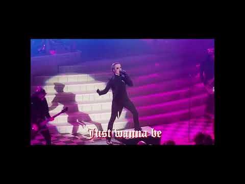 Ghost B.C -Dance macabre lyrics live Good quality (cincinnati ohiotaft theatre 5-11-2018)