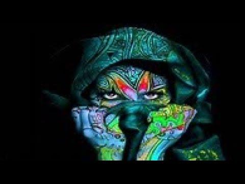 Dark Trance Energy Work Session LIVE w/ JD!