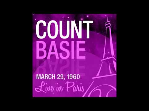 Count Basie - In a Mellow Tone (Live 1960)