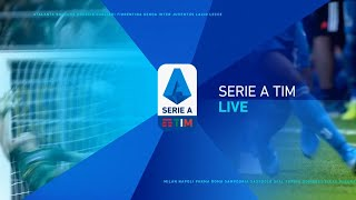 2019-20 Serie A on ESPN+ Intro (Updated)