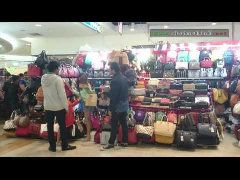 MBK Center - Bangkok Shopping Malls | Travel in Thailand 2016
