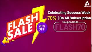Flash Sale is Live Now | Get 7…