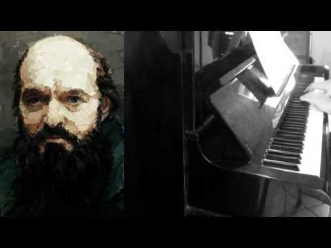 Arvo Pärt - Spiegel Im Spiegel - Piano Solo