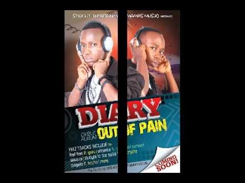 Azonto... King Ayisoba and Diary - Come See for Ghana