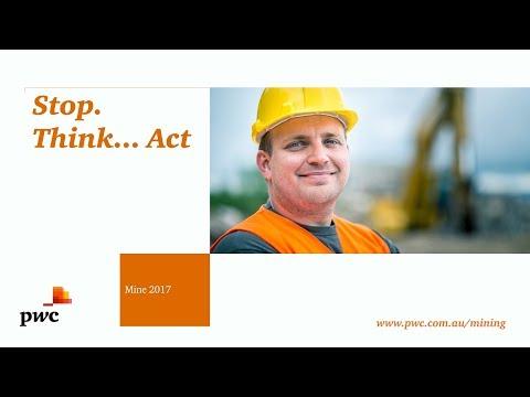 Обзор горнодобывающей промышленности, 2017 (Mine 2017)