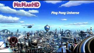 DJ Rebbz | Ping Pong Universe | Instrumental | HD