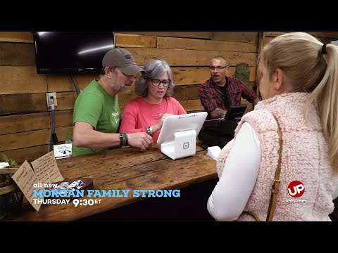 Morgan Family Strong - New Episode Preview