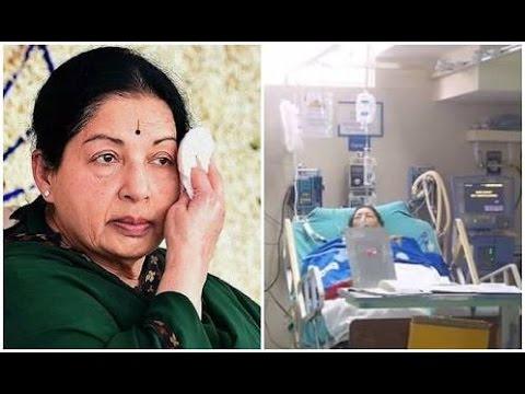 Tamil Nadu CM J Jayalalithaa passes away