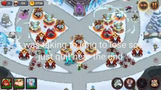 Realm Defence-World 2. New record in endless zone 1h&30min