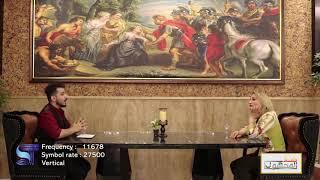 #ضد_المجهول لو كانت اسيا كمال رئيس الوزراء شنو راح تسوي؟؟؟