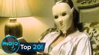 Top 20 Worst As Seen on TV Items Ever