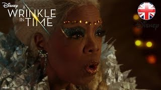 A Wrinkle in Time   NEW TRAILER   Official Disney UK