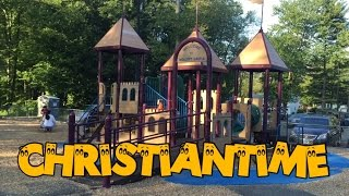 Wolcott Park Playground