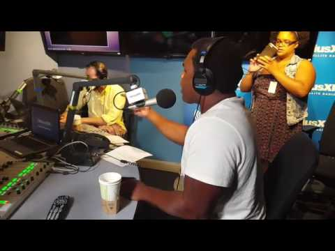 Bishop Lamont - Sirius XM  All Out Show Interview, Part 2