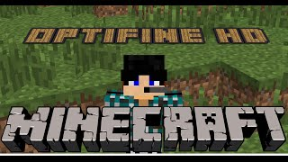 Minecraft Optifine Kurulumu Ve Ayarları 1.7x 1.8x
