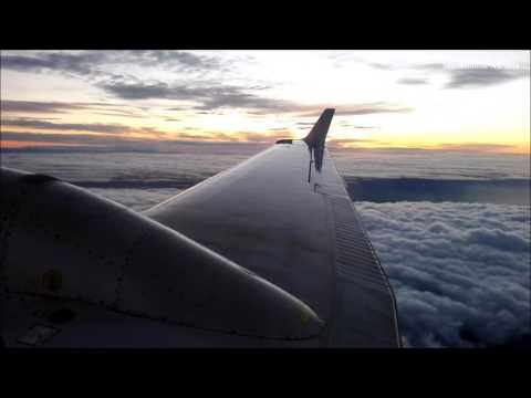 FINAL Air New Zealand Beechcraft 1900D FULL FLIGHT Palmerston-Wellington