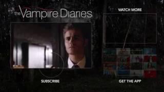 Дневники вампира (8 сезон, 11 серия) - Промо [HD]