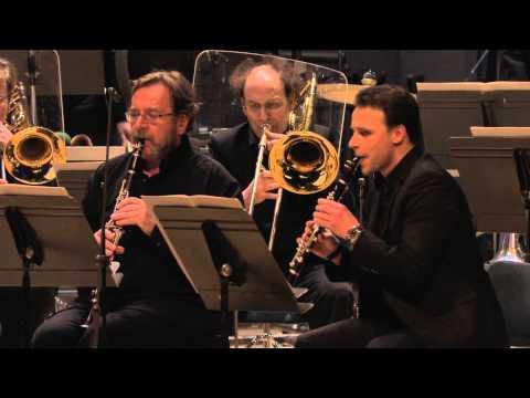 Edgard Varèse, Intégrales - Ensemble intercontemporain - Tito Ceccherini