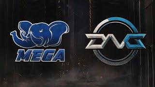 MSI 2019: Fase de Entrada - Dia 2 | MEGA Esports x DetonatioN FocusMe (02/05/2019)
