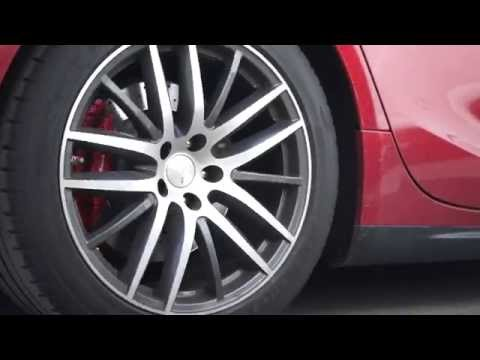 Preventing Wheel Damage