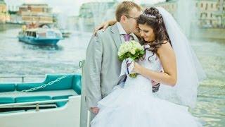 Свадьба, Алексей и Марина