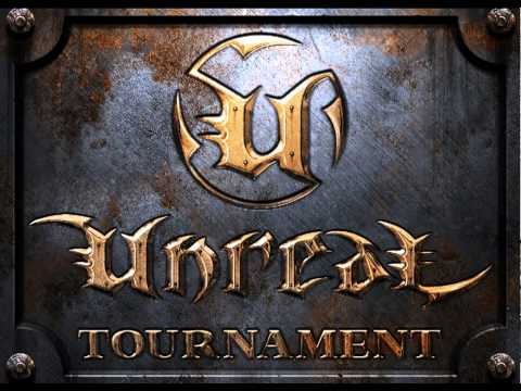 Unreal Tournament '99 GOTY Soundtrack - Foregone Destruction (Foregone.umx)