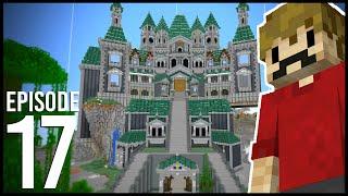 Hermitcraft 7: Episode 17 - GRIAN'S NEW LOOK