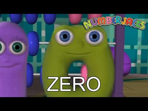 Numberjacks | All of Zero's Missions