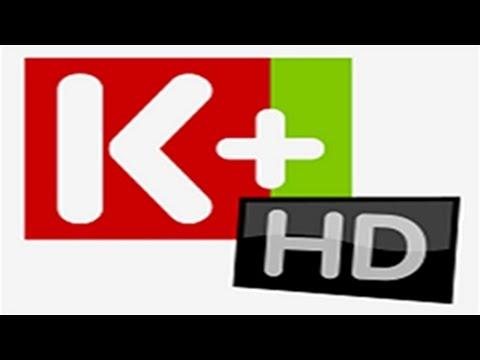 Cách dò kênh miễn phí trên đầu thu K+  HD Samsung SMT-S5060