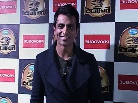 All bollywood actresses are brilliant: Sonu Sood