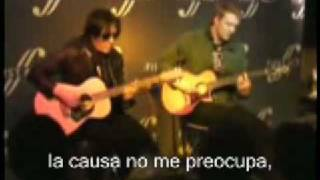 Queens Of The Stone Age - I Never Came (Subtitulada En Español)