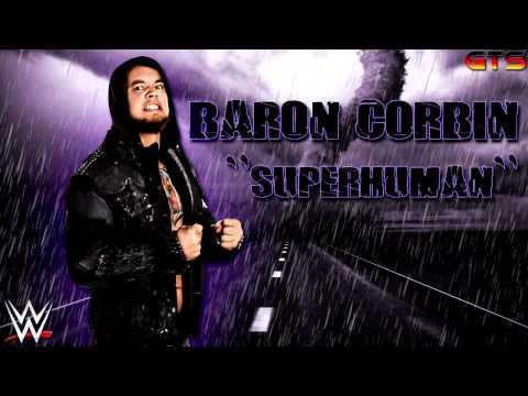 2014: Baron Corbin  WWE Theme Song  Superhuman Download HD