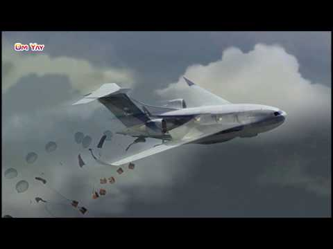 Boeing, Airbus and Lockheed Martin Aircraft Evolution