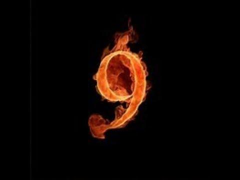 9 days!