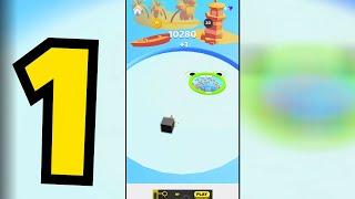 Blocksbuster - Gameplay Walkthrough Ep 1 - First Impressions | New Games