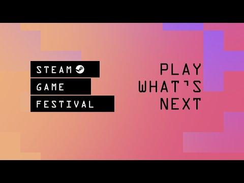 Steam Game Festival: February 2021 Edition