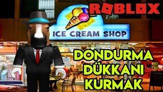 🍦 nous construisons notre propre magasin de crème glacée 🍦 Ice Cream Shop Tycoon - France Roblox Anglais