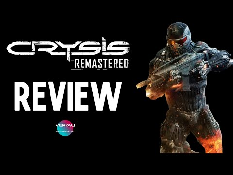 Crysis Remastered Full Review | PS4 & PS4 PRO